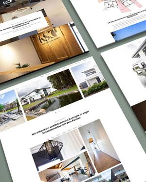 Architektur_website